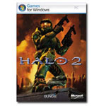 Microsoft Halo 2 - Complete Package - 1 User - PC - DVD - Win - English - North America