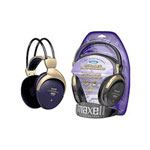 Maxell Studio Series HP-2000 - Headphones
