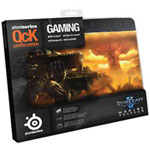 Steel Series North America QcK Limited Edition (StarCraft2 Marine) - Mouse Pad