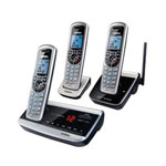 Uniden DECT 3-pack with Extended range