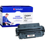 Verbatim Premium EP-32X Toner Cartridge (Replaces HP C4096A) - 1 x Black - 5000 Pages