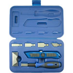 Dent Fix Razor Scrapper Set
