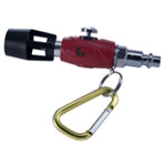 Dent Fix Mini Blow Gun, Venturi Tip