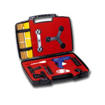 Dent Fix Paintless Dent Repair Glue Puller Kit