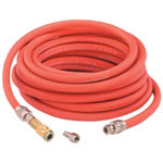 Devilbiss Hose Air Assembly Hvlp 3/8 35 Ft
