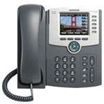 Cisco Small Business Pro IP Phone SPA525G - VoIP Phone
