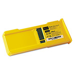 Defibtech Replacement Battery Pack, 5-Year, Yellow