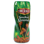 Diamond Smoked Almonds, 11 oz On-the-Go Canister