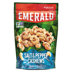 Diamond Snack Nuts, Salt And Pepper, Bag, 5 Oz