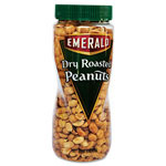 Diamond Dry Roasted Peanuts, 16 oz On-the-Go Canister