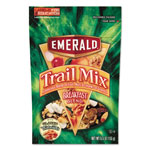 Emerald Trail Mix, Breakfast Blend, 5.5 oz Bag, 6/Carton