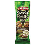 Diamond Emerald Sweet & Salty Dark Chocolate Peanut Butter, 1.5 oz. Tube Package, 12/Box