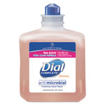Dial Complete® Antibacterial Foaming Peach Soap Dispenser Refill, 34 Oz, Moisturizing