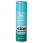Dial Professional Scented Anti-Perspirant & Deodorant, Crystal Breeze, 6 oz. Aerosol