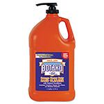 Dial Boraxo® Exfoliating Citrus Bottled Soap, Gallon