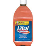 Dial Professional Foaming Scented Soap Dispenser Refill, 50 Oz