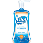 Dial Professional Dial Complete® 02936 Foaming Hand Soap, 7.5 Ounces