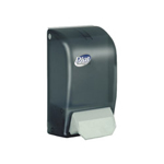 Dial Professional 1 Liter Foam Dispenser, Smoke