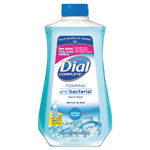 Dial Complete® Foaming Hand Wash Refill, Spring Water Scent, 32 oz Bottle