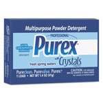 Purex 10245 Ultra Plus Renuzit Super Odor Neutralizer Powder Detergent