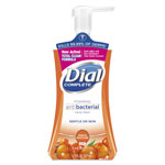 Dial Complete® Antimicrobial Foaming Hand Soap, Sea Berries, 7.5 oz Pump Bottle, 8/Carton