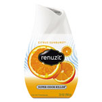 Renuzit® Adjustables Air Freshener, Citrus Sunburst, 7 oz Cone