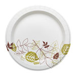 Dixie Heavy Weight Paper Plates, 8 1/2""