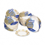 "Dixie Products Ultralux® 5-7/8"" Paper Plates Wise Size"