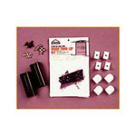 Arrow Storage Building Door Tune Up Kit (Repair Kit)