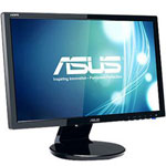 Asustek VE228H - LCD Display - TFT - 21.5""