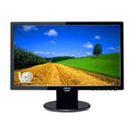 Asustek VE208T - LCD Display - TFT - 20""