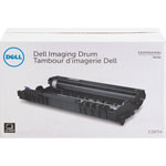 Dell Imaging Drum, f/ E310dw, 12,000 Page Yield, Black