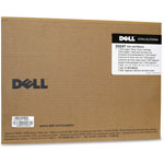 Dell Toner Cartridge, f/5230/5350, 7,000 Page Yield, Black