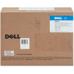 Dell BLACK TONER CARTRIDGE FOR