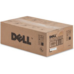 Dell Toner Cartridge f/3110/3115, 4000 Page Yield, Yellow