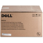 Dell Toner Cartridge, f/5330, 20, 000 Page Yield, Black