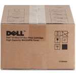 Dell Toner Cartridge, f/3110/3115, 8000 Page Yield, MA