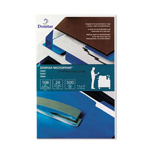"Domtar White 24 lb. Microprint Laser Paper, 11"" x 17"""
