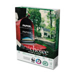 "Domtar First Choice Copy Paper Letter - 8.5"" x 11"""