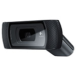 Logitech B910 Webcam - 5 Megapixel - USB 2.0