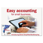 Dome Simplified Bookkeeping Renewal Software