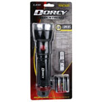 Dorcy Extreme LED Aluminum Flashlight, 619 Lumens