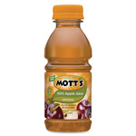 Mott's Motts Apple Juice, 8oz., 24/CT