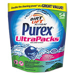 Purex Ultra Packs Laundry Detergent, Mountain Breeze