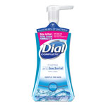 Dial Professional Foaming Hand Wash, Spring Water, 7.5 OZ