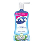 Dial Complete® Foaming Hand Wash, Coconut Waters, 7.5 oz Pump Bottle