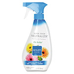 Renuzit® Super Odor Neutralizer Fabric Spray Rain Scent