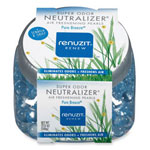 Renuzit® Air Freshner, Last 30-45 Days, Pure Breeze/BE