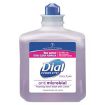 Dial Complete® Foaming Plum Soap Dispenser Refill, 34 Oz, Moisturizing
