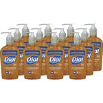 Dial Professional Antibacterial Bottled Soap, 7.5 Oz